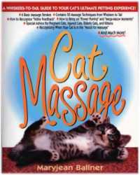 Dog Massage Book
